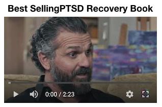 Bryan: PTSD Recovery Book