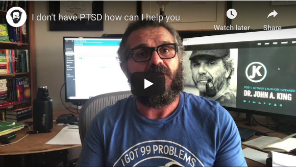 How to Help Someone With PTSD In Bryan.